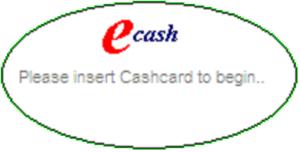 eCash-contact